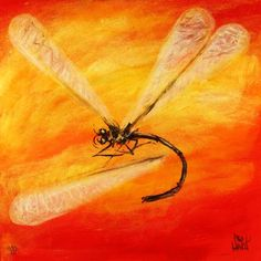 pro hart Dragonfly Painting, Sheep Farm, Grain Of Sand, Indigenous Art, Australian Artists, First Nations, Dragonflies, Masters, Wild Flowers