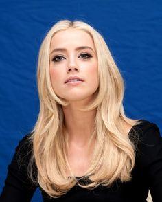 Amber Heard photo gallery