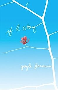 if-i-stay literally changed my whole book life. It kinda stomped all over my heart with metal cleats but I absolutely fell in love with this book and would read it over and over again and again. One of my all time favorites