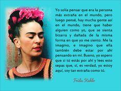 Frases célebres de Frida Kahlo