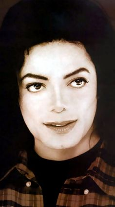 Michael was Perfection