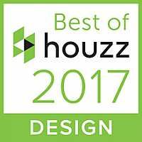 """Valet Custom Cabinets & Closets was awarded """"Best of Houzz"""" for Customer Satisfaction by Houzz, the leading platform for home remodeling and design! Contemporary Garden Design, Small Garden Design, Landscape Design, Houzz, Orange County, Roof Terrace Design, Carports, Flush Doors, John Wood"""