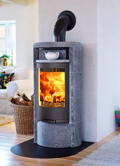 Täljstens kamin Wood Burning, Contemporary, Modern, Cosy, Stove, Home Appliances, Cornwall, Fireplaces, Inspiration