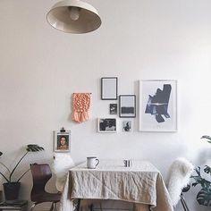 aesthetics room apartment home cosiness atmosphere design