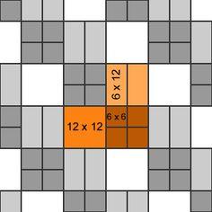 tile pattern 3a