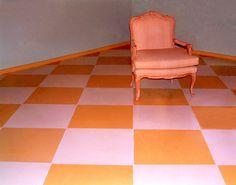 Chair by Angela P. Schapiro