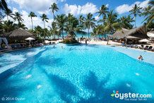Main Pool at the Pool at the Viva Wyndham Dominicus Beach