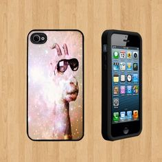 Goat With SunglassesCustom Case/Cover FOR Apple iPhone 5 BLACK Rubber Case ( Ship From CA ) by Cases, http://www.amazon.com/dp/B00FFL8SGM/ref=cm_sw_r_pi_dp_46Vvsb0TW5EH4