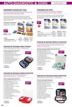 Catalogue matériel médical particuliers 2017 - Page 42. Retrouvez la meilleur offre de matériel médical : vente et location pour particuliers.