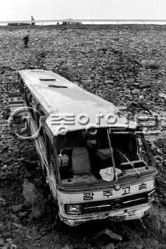 光州(クァンジュ)高速バス 事故①