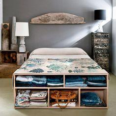 18 Creative Bed Designs