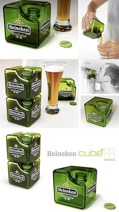 10 Unique And Creative Beverage Packaging Designs