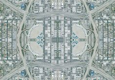 Google map carpet