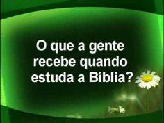 Estudo Biblico 1 - A Bíblia