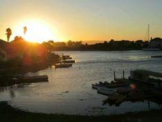 Port Owen,West Coast, South Africa. Photo James Munnik Before I Die, West Coast, South Africa, Beautiful Places, Destinations, Celestial, Sunset, Outdoor, Outdoors