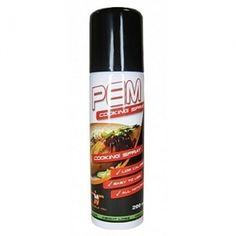 Pem Cooking Spray 200 ml