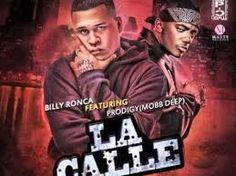 Billy Ronca - La Calle