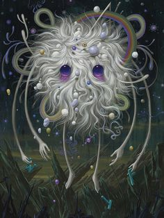 The Surrealist and Oniric Artworks by Jeff Soto | The Dancing Rest http://thedancingrest.com/2015/09/15/the-surrealist-and-oniric-artworks-by-jeff-soto/