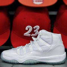 "Air Jordan 11 Retro - ""25th Anniversary"""