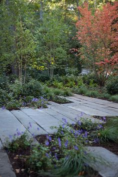 // by Matthew Cunningham Landscape Design LLC