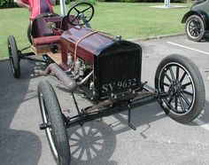 ford model t speedster - Google Search