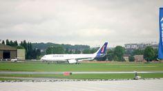 Blocage de l'Airbus A 330 de Syphax airlines - Espace Manager