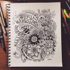 #artjournal #artjournaling #journaling #journal #lineart #zendoodles #zendoodle #zendoodleart #art #instadrawing #drae #drawing #kcdoodleart #doodle #doodleartist #doodles #visualart #flowers #create #creativity #creative #instadoodles #instahub