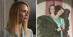 """Which Sarah Paulson """"American Horror Story"""" Character Are You"""