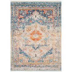 Safavieh Vintage Persian Area Rug | AllModern
