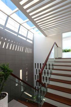 Galería de Caleidoscopio / Cong Sinh Architects - 11