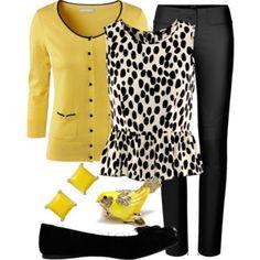 Teacher Outfits on a Teacher's Budget 29