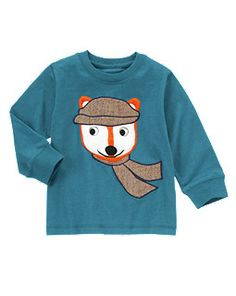 6a18c52c0 32 Best Forest Friends Clothing images | Boy baby clothes, Kids ...