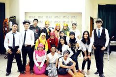 Musical in BCL 2013.