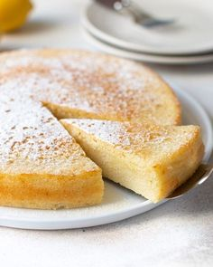 Red Velvet Cheesecake Brownies - Pretty. Simple. Sweet. Lemon Recipes, Tart Recipes, Baking Recipes, Lemon Desserts, Easy Desserts, Flan, Dessert Crepes, Dessert Bars, Lemon Olive Oil Cake