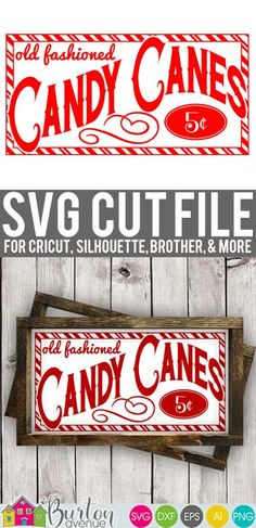 Make a farmhouse style Christmas sign with your Cricut or Silhouette. Making projects is easy with these Christmas themed SVG files. This Christmas bundle includes 10 SVG Files. Works with Cricut & Silhouette.