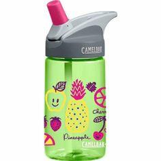 Camelbak Products Kid's Eddy Water Bottle, Fruit, 0.4-Liter