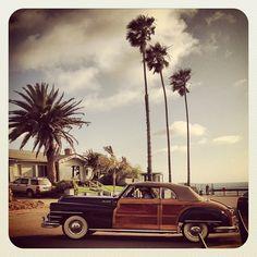 Woodie (Encinitas, California)