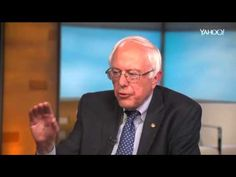 THE GREATEST INTERVIEW OF ALL TIME (2015) - BERNIE SANDERS