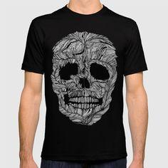 Skull No.9 Pluma - $24