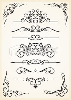 Vectorized Scroll