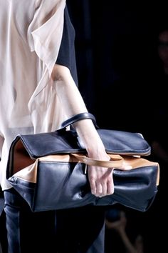 3.1Phillip Lim '31 hour bag'