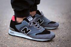#newbalance 577 tgwo Night #sneakers