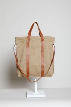 DIY this bag: