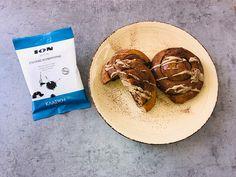 Κυπριακές ταχινόπιτες με ΙΟΝ Σταγόνες Κουβερτούρας - ION Sweets My Cookbook, Tacos, Mexican, Beef, Ethnic Recipes, Food, Meat, Essen, Meals