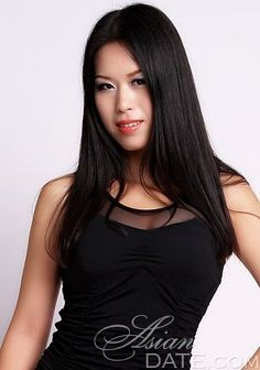 Thai woman for romantic companionship: Min (ally) from Wuhan, 37 yo, hair color Black
