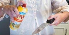 My Favorite Kitchen Hacks Using Pam Cooking Spray