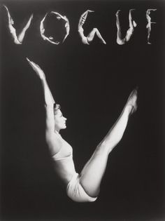 Horst P. Horst. Vogue 1940