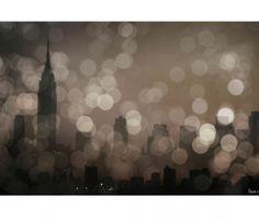 NY Sleeping Art