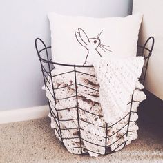 Kmart wire basket rules