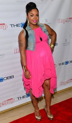Style Experience Hosted By Cynthia Bailey, Rasheeda And Kirk Frost And Benzino